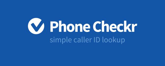 Phonecheckr