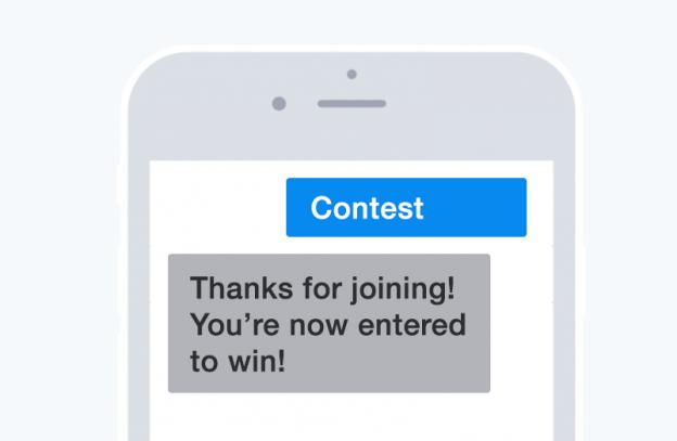 sms contest